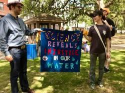 Science Reveals Impurities in Our Water