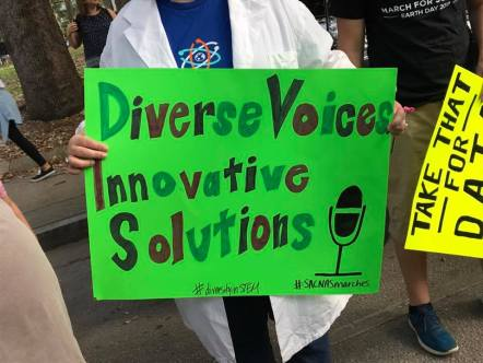 Diverse Voices Innovative Solutions