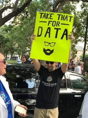 Take That for Data