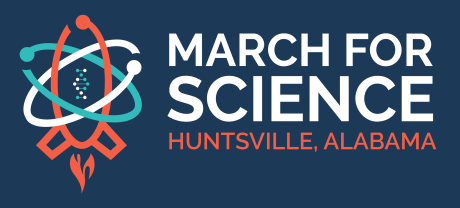 March for Science Huntsville, Alabama