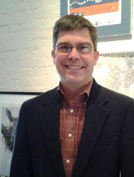 photo of Mark Berte